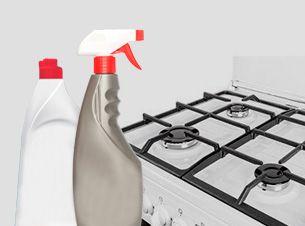 Для электро и газовые плиты