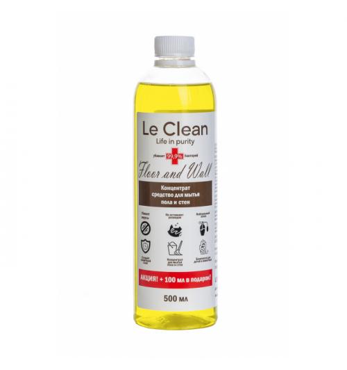 Le Clean 500мл